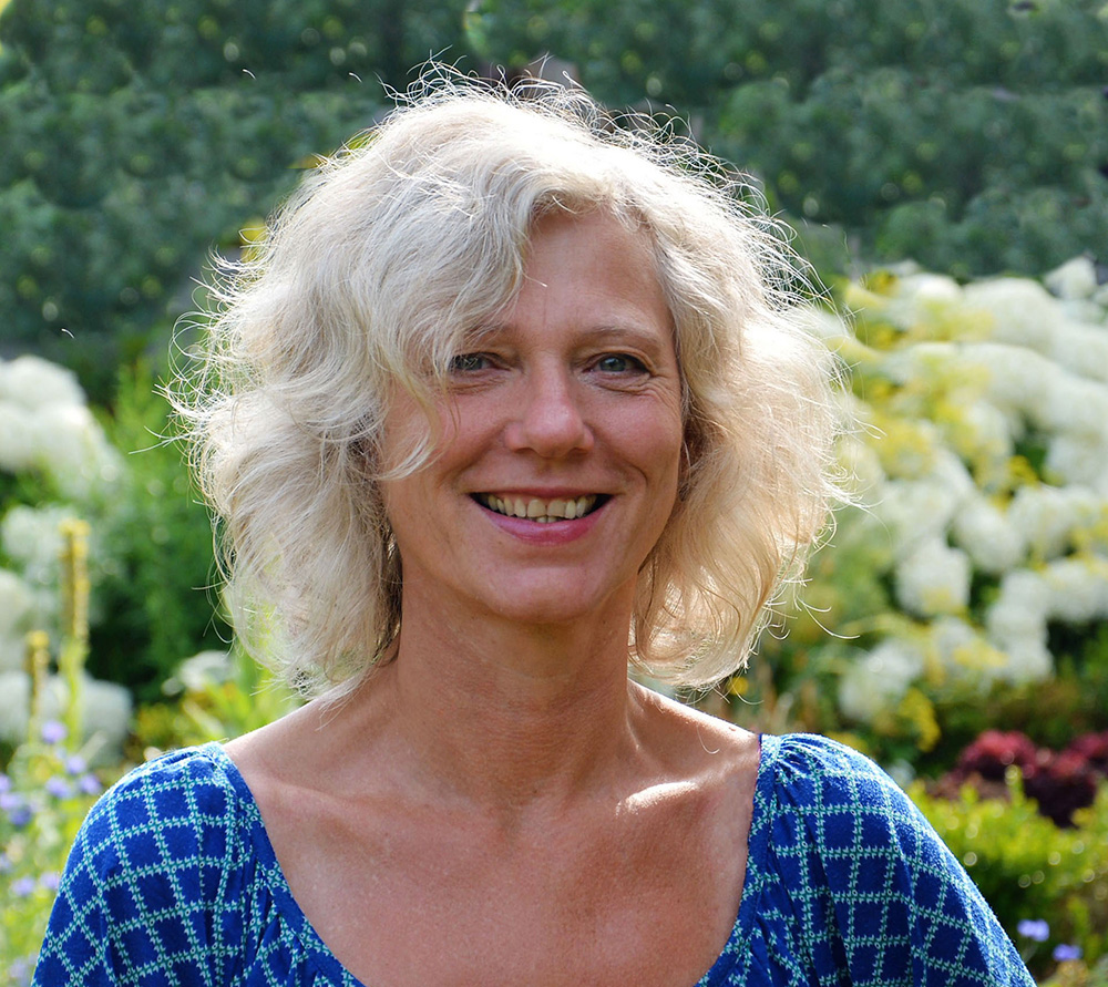 Susanne Schulze